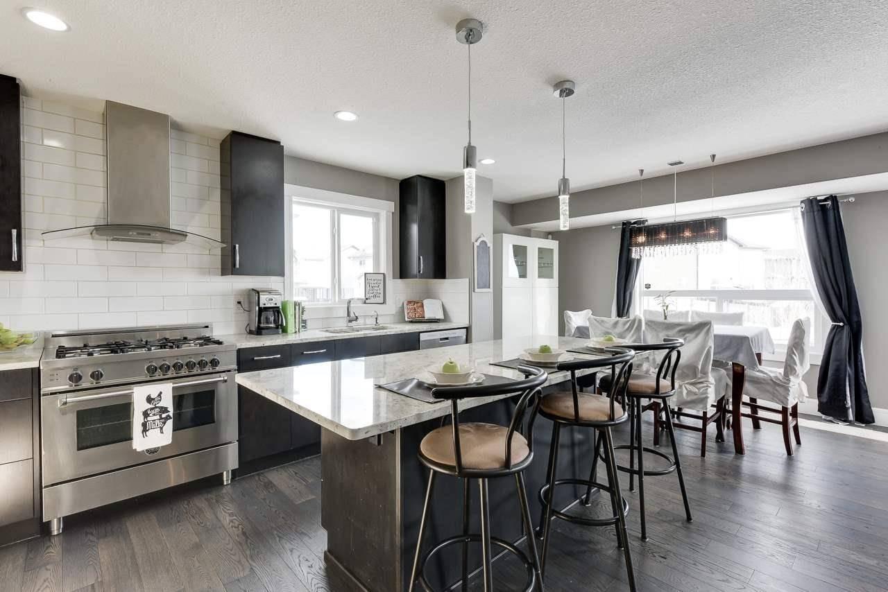 House for sale at 1533 Westerra Bn  Stony Plain Alberta - MLS: E4189925