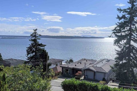 House for sale at 15335 Columbia Ave White Rock British Columbia - MLS: R2506975