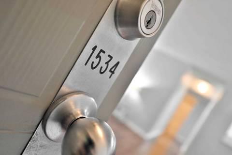 Condo for sale at 1482 Pilgrims Wy Unit 1534 Oakville Ontario - MLS: W4698663