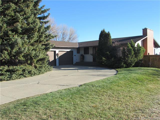 Removed: 1534 20 Avenue S, Lethbridge, AB - Removed on 2018-06-04 19:36:17
