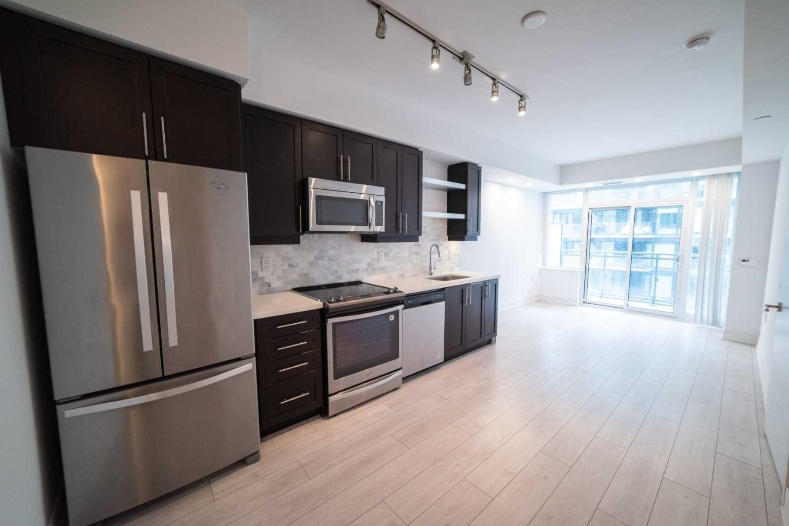 For Sale: 1534 - 525 Adelaide Street West, Toronto, ON   1 Bed, 2 Bath Condo for $550000.00. See 12 photos!