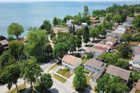 Townhouse for sale at 1534 Cedar St Oshawa Ontario - MLS: E4817582