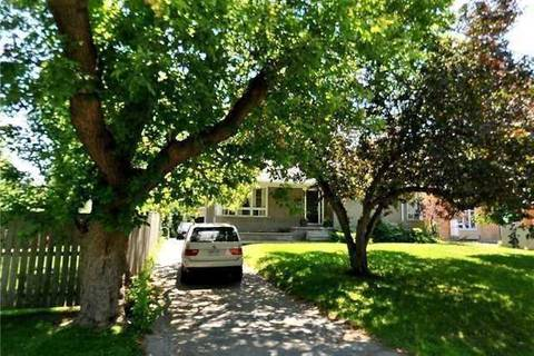 House for sale at 1534 Constance Dr Oakville Ontario - MLS: W4452441
