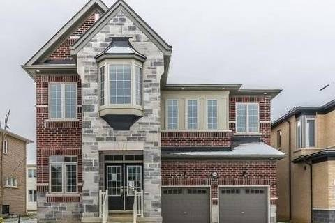 House for sale at 1534 Dinsmore Dr Milton Ontario - MLS: W4389436