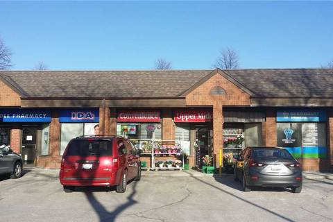 Commercial property for sale at 1534 Queensbury Cres Oakville Ontario - MLS: W4388567