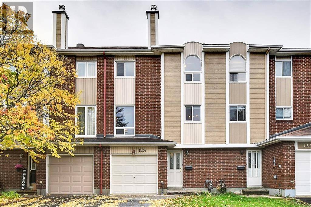 Townhouse for sale at 1534 Thurlow St Orleans Ontario - MLS: 1169856