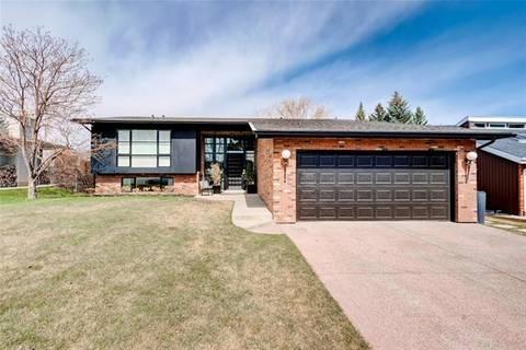 House for sale at 1534 Varsity Estates Dr Northwest Calgary Alberta - MLS: C4239418