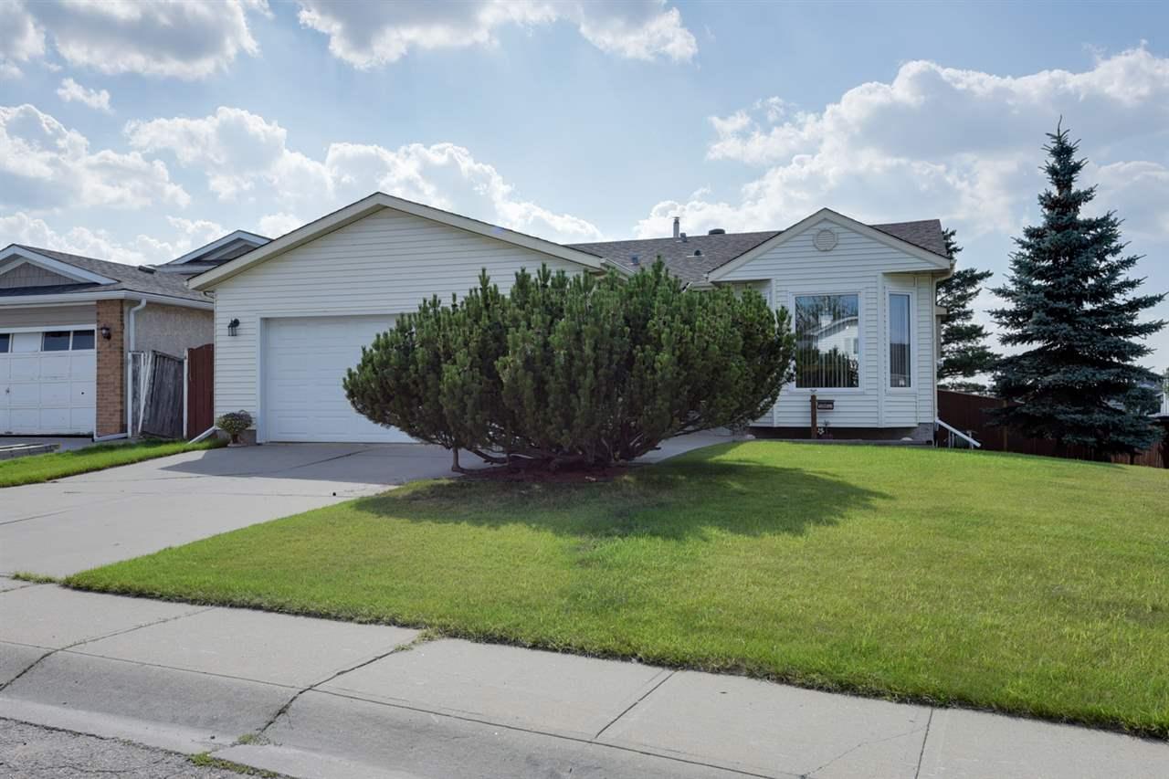 For Sale: 15340 72a Street, Edmonton, AB | 3 Bed, 2 Bath House for $379,900. See 29 photos!