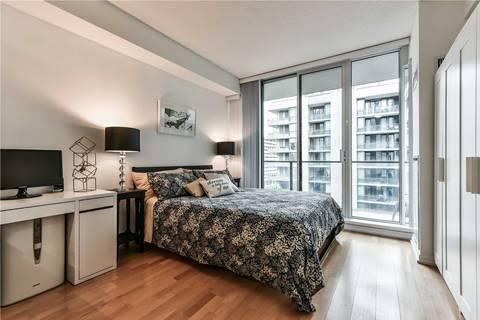 Condo for sale at 111 Elizabeth St Unit 1535 Toronto Ontario - MLS: C4391083