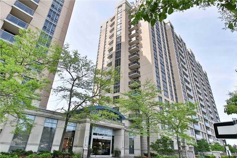 Condo for sale at 18 Mondeo Dr Unit 1535 Toronto Ontario - MLS: E4692470