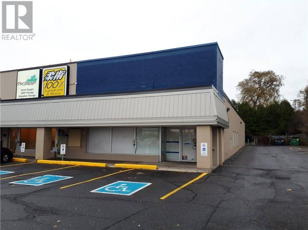 Commercial property for lease at 1535 Bank St Ottawa Ontario - MLS: 1179842