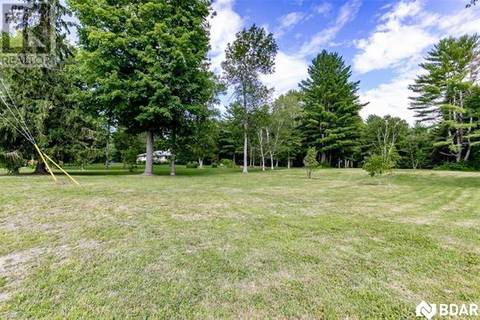 Residential property for sale at 1535 Canning Rd Gravenhurst Ontario - MLS: 30736117