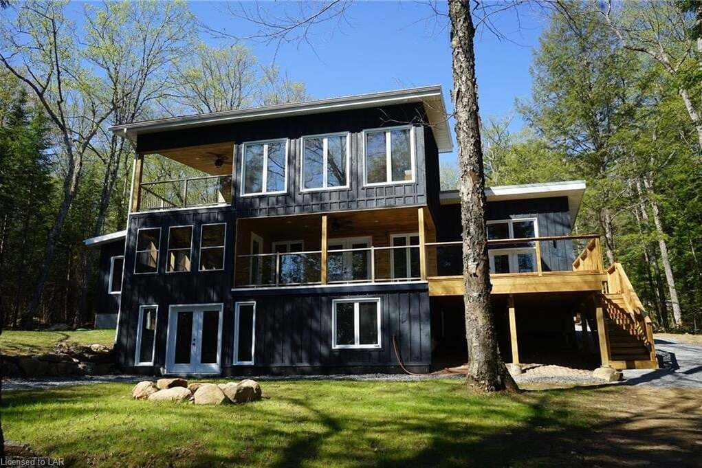 House for sale at 1535 Grace River Rd Wilberforce Ontario - MLS: 248488