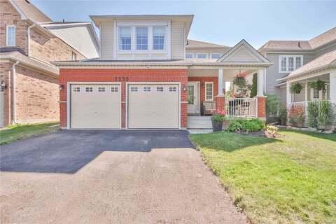 House for sale at 1535 Heartland Blvd Oshawa Ontario - MLS: E4824208