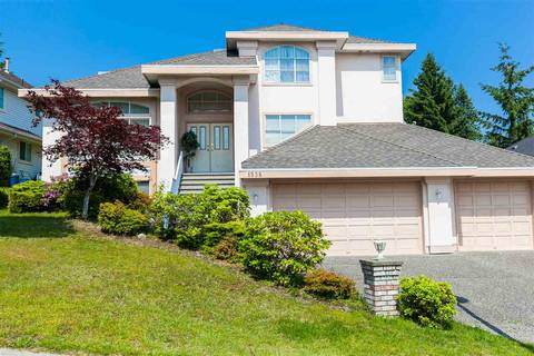 House for sale at 1535 Salal Cres Coquitlam British Columbia - MLS: R2386748