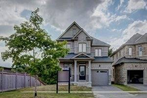 House for sale at 1535 Scenic Lane Dr Pickering Ontario - MLS: E4548024