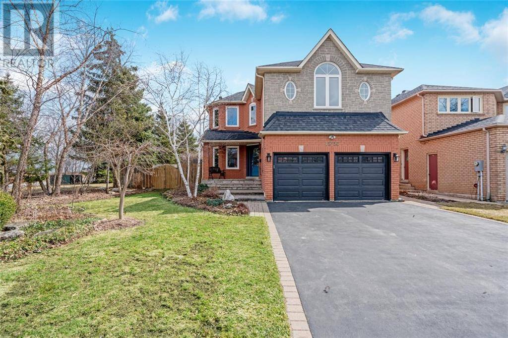 House for sale at 15350 Argyll Rd Halton Hills Ontario - MLS: 30799771