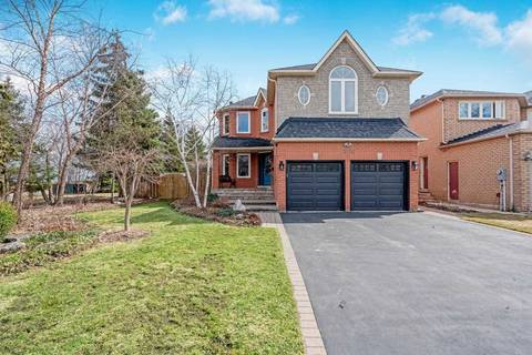 House for sale at 15350 Argyll Rd Halton Hills Ontario - MLS: W4730538