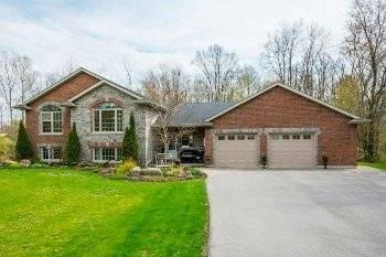 House for sale at 153583 County Road 2 Rd Brighton Ontario - MLS: X4454004