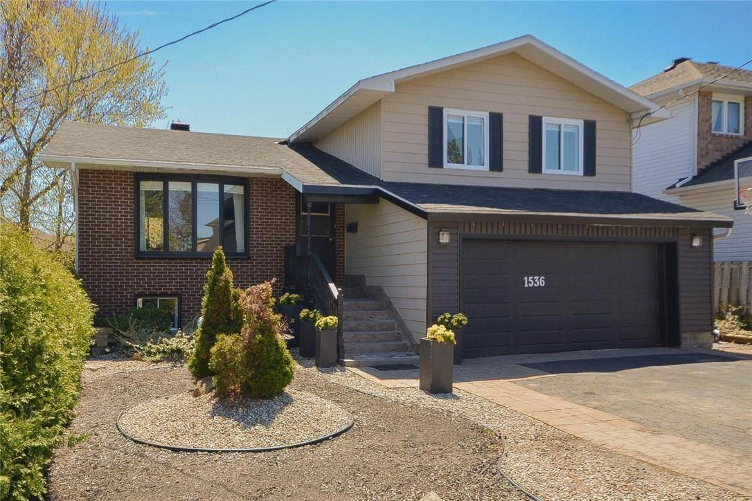 House for sale at 1536 Kingsdale Ave Ottawa Ontario - MLS: 1158062