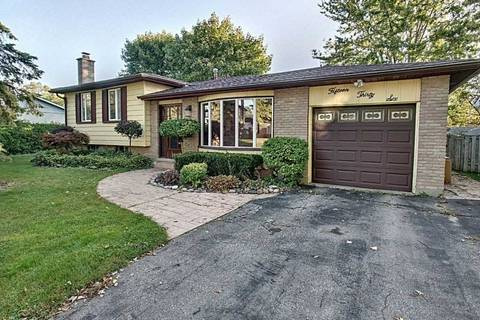 House for sale at 1536 Limberlost Rd London Ontario - MLS: X4608016