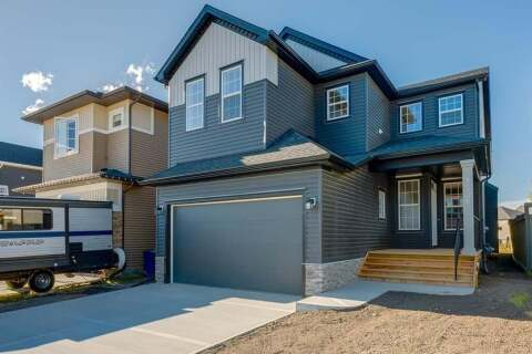 House for sale at 1536 Ravensmoor  Wy SE Airdrie Alberta - MLS: A1019034
