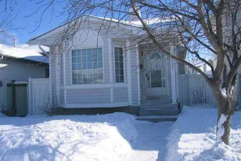 House for sale at 1537 80a St Nw Edmonton Alberta - MLS: E4140700