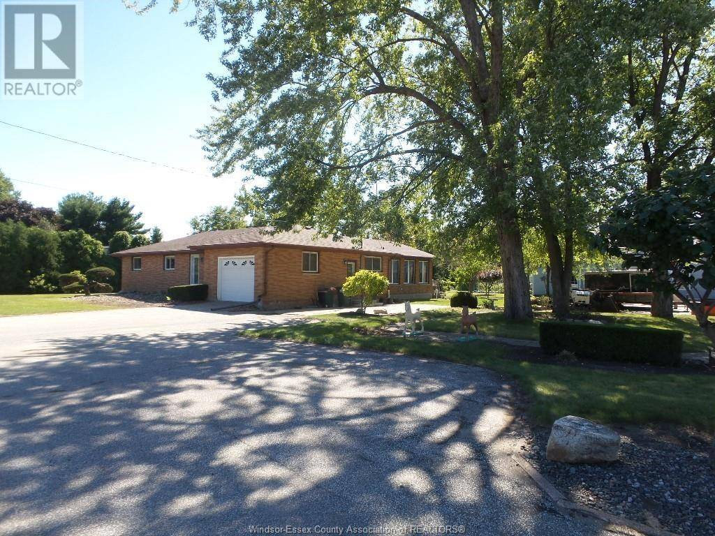 Commercial property for sale at 1537 County Rd 22  Lakeshore Ontario - MLS: 19028930