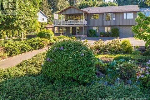 House for sale at 1537 Madrona Dr Nanoose Bay British Columbia - MLS: 454900