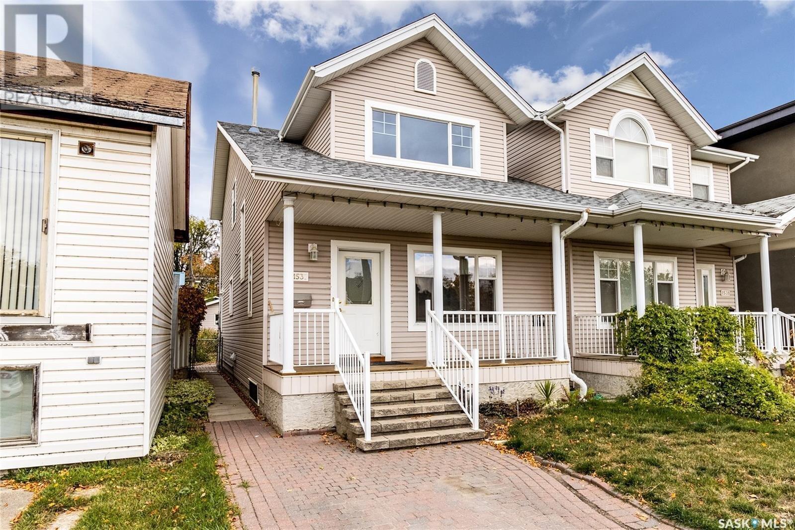 House for sale at 1537 Spadina Cres E Saskatoon Saskatchewan - MLS: SK828069