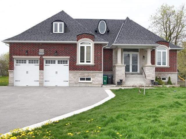 For Sale: 15374 Airport Road, Caledon, ON | 4 Bed, 4 Bath House for $1,498,905. See 19 photos!