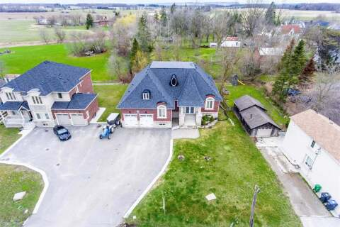 House for sale at 15374 Airport Rd Caledon Ontario - MLS: W4798692