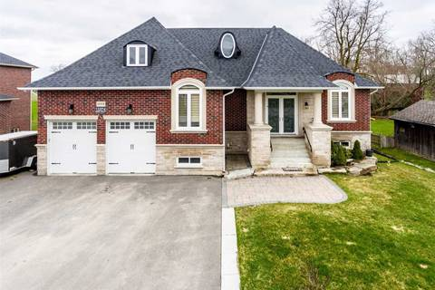 House for sale at 15374 Airport Rd Caledon Ontario - MLS: W4431025