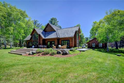 House for sale at 0 1538/1540 Foxpoint Rd Lake Of Bays Ontario - MLS: X4449060