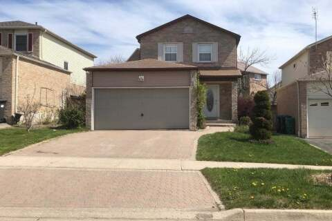House for rent at 1538 Cuthbert Ave Mississauga Ontario - MLS: W4768670