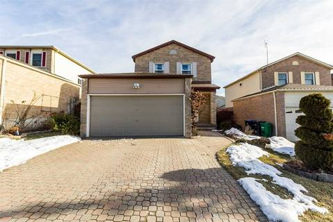 House for sale at 1538 Cuthbert Ave Mississauga Ontario - MLS: W4685823