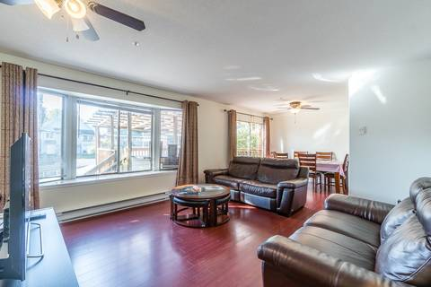 Townhouse for sale at 1538 11th Ave E Vancouver British Columbia - MLS: R2341296