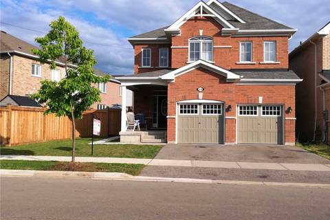 House for sale at 1538 Elsworthy Crossing  Milton Ontario - MLS: W4580771