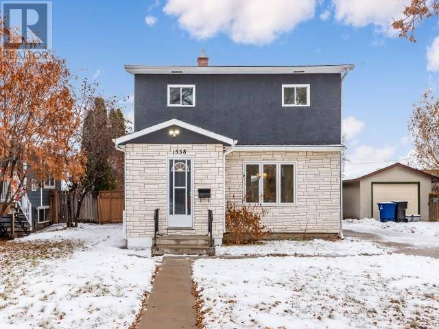 House for sale at 1538 Empress Ave Saskatoon Saskatchewan - MLS: SK793199
