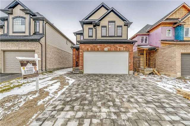 House for sale at 1538 Finley Crescent London Ontario - MLS: X4190833
