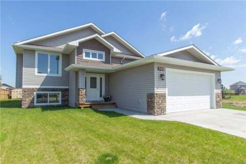 House for sale at 1538 Idaho St Carstairs Alberta - MLS: C4302880
