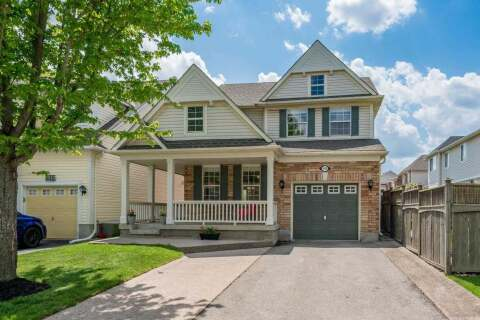 House for sale at 1538 Morse Pl Milton Ontario - MLS: W4770861
