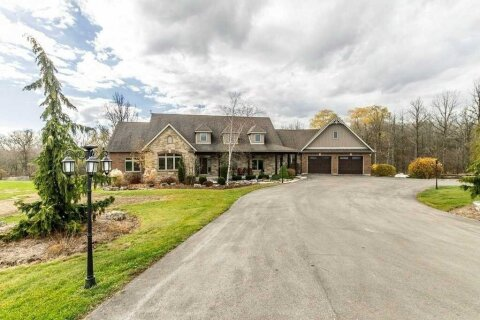 House for sale at 1538 Puddicombe Rd Wilmot Ontario - MLS: X4987083