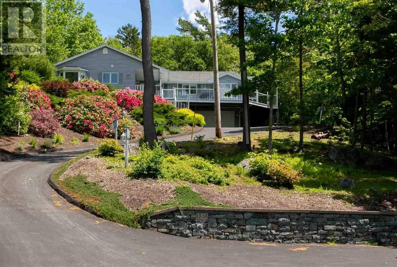 House for sale at 1538 Waverley Rd Waverley Nova Scotia - MLS: 201912710