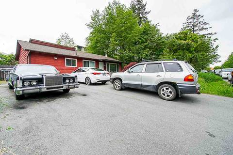 House for sale at 15380 101a Ave Surrey British Columbia - MLS: R2370452