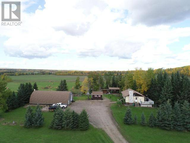 House for sale at 15381 Gundy Rd Dawson Creek Rural British Columbia - MLS: 181954