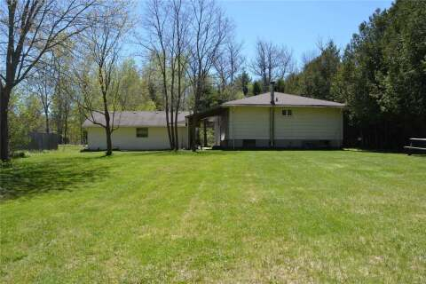 House for sale at 15388 Little Lake Rd Brighton Ontario - MLS: X4771773