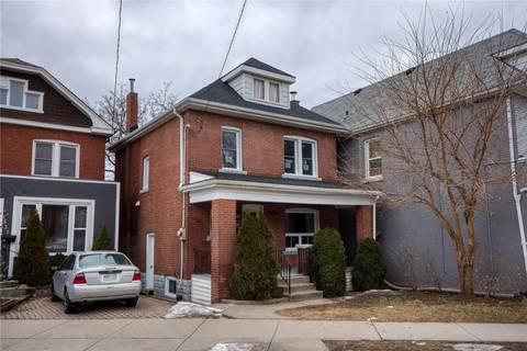 House for sale at 1539 King St E Hamilton Ontario - MLS: H4051549