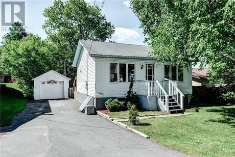 House for sale at 1539 Weller  Sudbury Ontario - MLS: 2075952