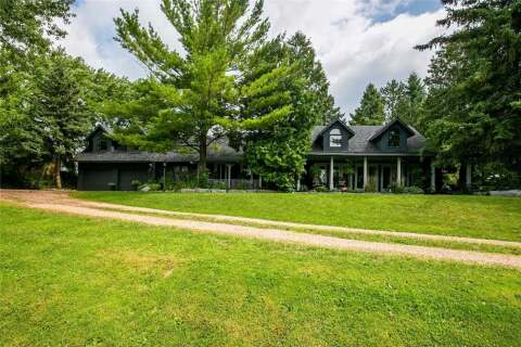 House for sale at 15391 Mount Hope Rd Caledon Ontario - MLS: W4869439